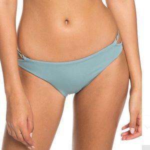 Roxy women's softly love full bottom bikini